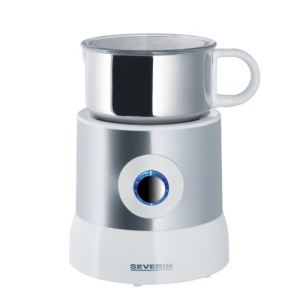 Severin SM 9684 - Émulsionneur de lait à induction