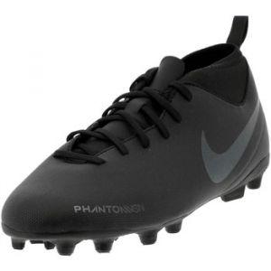 Nike Chaussures de foot enfant Chaussures Phantom Vsn Club Df Mg Noir K