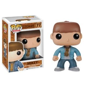 Image de Funko Figurine Pop! The Goonies Mikey