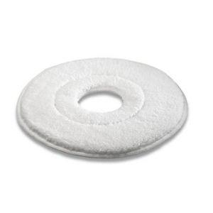 Kärcher 6.371-078.0 - 5 pads microfibre pour autolaveuse