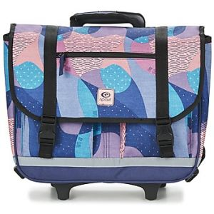 Cartable 40cm Ripcurl - Pencil Marks Rose nXVe2