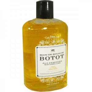 Botot Bain de bouche anis/citrus réglisse