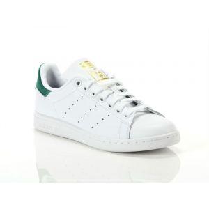 Adidas Stan Smith J W blanc vert 35,5 EU