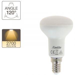 Xanlite Ampoule R50 470 Lumens E14
