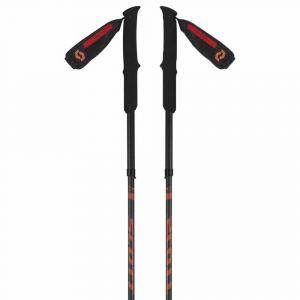 Scott Bâtons de randonnée Trail Pole - Black - Taille 120 cm