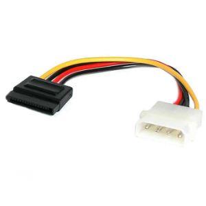 StarTech.com SATAPOWADAP - Câble Adaptateur d'Alimentation Molex vers SATA