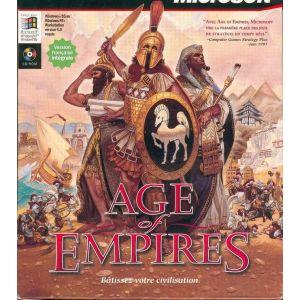 Age Of Empires : Bâtissez votre civilization [PC]