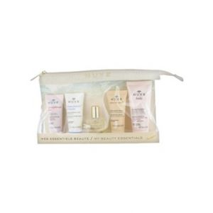 Nuxe Mes essentiels de beauté - Coffret 5 produits