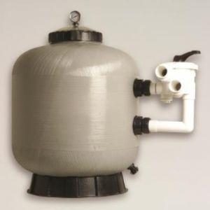Filtre à sable Diamètre 65cm avec vanne side - PISCINEO
