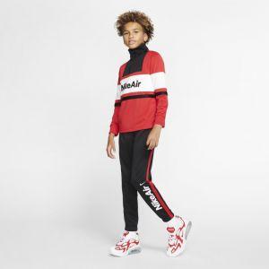 Nike Survêtement Air Tracksuit Rouge - Taille 12 Ans