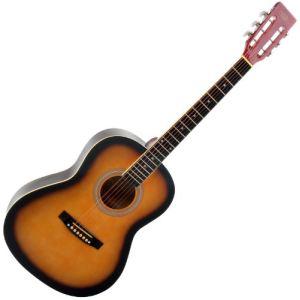 Classic Cantabile WS-11 - Guitare folk corps en tilleul
