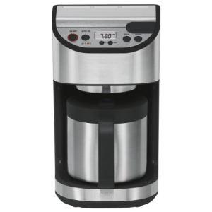 Krups KT4065 - Cafetière isotherme programmable