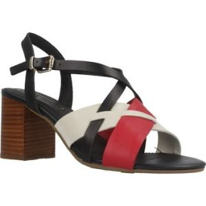 Tommy Hilfiger Sandales FW0FW04050 bleu - Taille 36,37,38,39,40,41