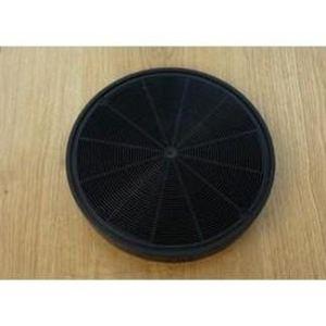 Roblin 5403004 - Lot de 2 filtres à charbon pour hottes