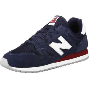 New Balance U520 Chaussures Dunkelblau