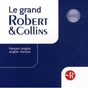 Le Grand Robert et Collins 2010 [Mac OS]