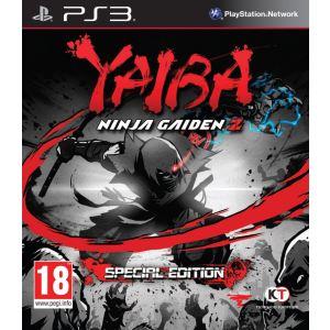 Yaiba : Ninja Gaiden Z [PS3]