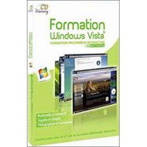 Formation multimédia interactive pro à Windows Vista [Windows]