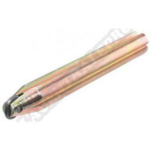 Rubi Molette widia pour coupeuses TS. TR et TF Diam 8mm 01958