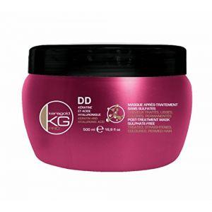 Keragold Pro DD Kératine et acide hyaluronique - Masque après-traitement