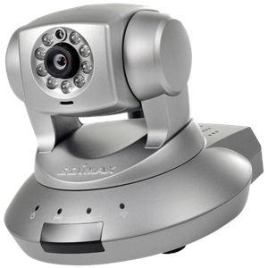 Edimax IC-7010PoE - Caméra de surveillance IP avec fil