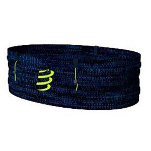 Compressport PRO Free Belt, blue XS/S Bracelets & Ceintures course à pied