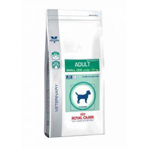 Royal Canin Vet Care Nutrition Dental & Digest Adult Small Dog 25 - Sac 4 kg