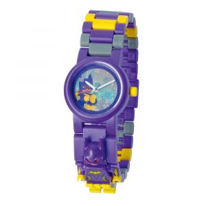 Lego Montre pour fille The Batman Movie Batgirl