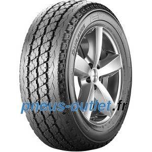 Bridgestone DURAVIS R 630 : Pneus utilitaire été 185/75 R14 102 R 8-PR