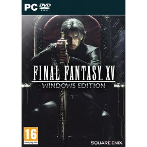 Final Fantasy XV [PC]