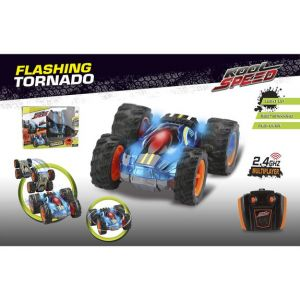 LGRI R/C FLIP OVER STUNT CAR 21CM 854723
