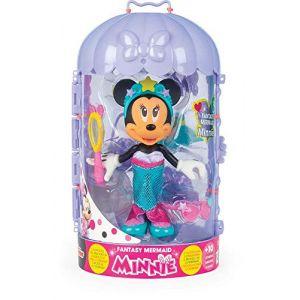 IMC Toys Minnie Fashionistas 15 cm - Sirène