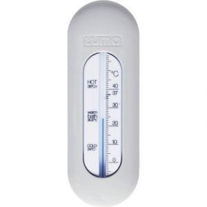 Luma Babycare Thermomètre de bain gris clair