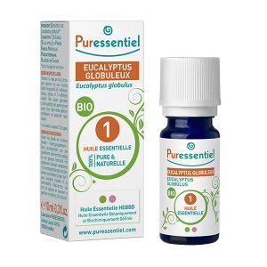 Puressentiel Huile essentielle - Eucalyptus globuleux bio, 10 ml