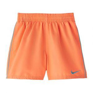 "Nike Solid lap Volley Short 4""-lbf4 ness9654, Enfants, Orange Puls XL"