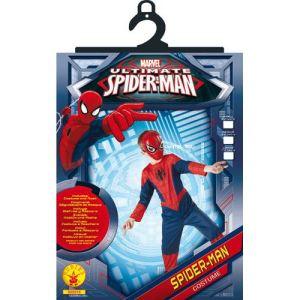 Rubie's Déguisement Ultimate Spiderman (3 à 10 ans)