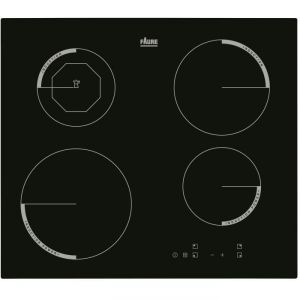 Faure F6204IOK - Table de cuisson a induction 4 foyers