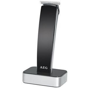 AEG HSM/R 5673 - Tondeuse cheveux, barbe, nez et oreilles rechargeable