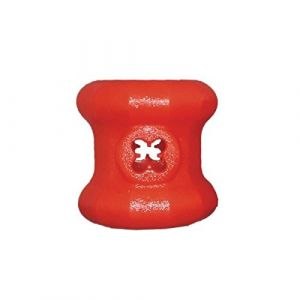 Starmark Jouet pour chien - Bouche d'incendie Ø 5,5 x 6cm S