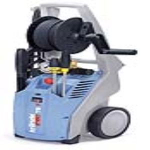 Kränzle 2160TST - Nettoyeur haute pression électrique
