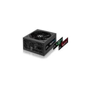 Fortron Hydro G 750W - Bloc d'alimentation modulaire PC 650W certifié 80 Plus Gold