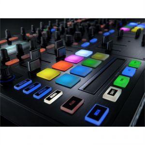 Native Instruments Traktor Kontrol S8 - Surface de Contrôle MIDI DJ