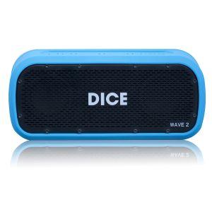 Dice Sound Wave 2.0 - Enceinte étanche IPX7