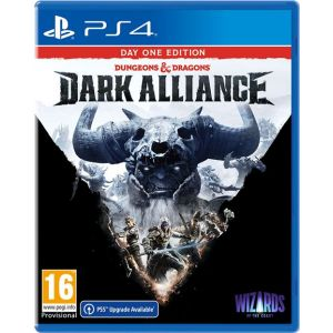 Dark Alliance Dungeons & Dragons Day One Edition (PS4) [PS4]