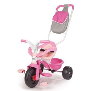 Smoby Tricycle Be Move Confort Fille