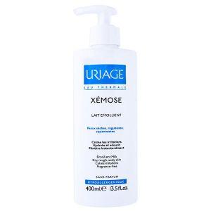 Image de Uriage Xemose - Lait emollient 400 ml