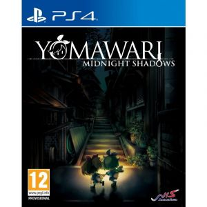 Yomawari : Midnight Shadows [PS4]