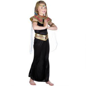 Boland Déguisement Egyptienne Fille10/12 ans 138 à 150 cm
