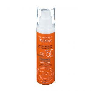 Avène Cleanance Solaire Teinté SPF50+ ml crème solaire