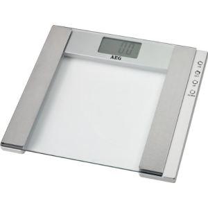 AEG PPW4923 - Pèse personne électronique